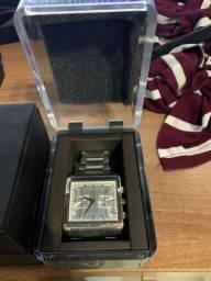 Relógios Technos e Armani Exchange originais