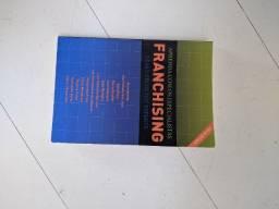 Livro de franquias