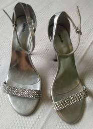 Sandálias feminina 38