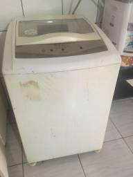 Máquininha de lavar Brastemp