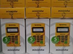 Minizinha + entrega gratis