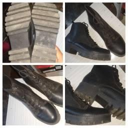 Venda calçado