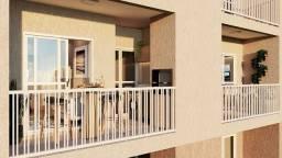 Rm. Apartamento com sacada e churrasqueira