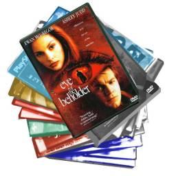 Renda extra ? Aumentar sua coleção ? CDs, DVDs, Bluray preços especiais ! Aproveitem !