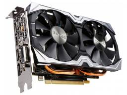 Placa de Vídeo VGA Zotac Nvidia GeForce GTX 1060 AMP! 6GB