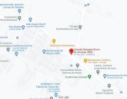 Terreno Comercial de Esquina com 6.907,45M em Excelente Localização no Campo de Santana