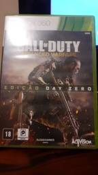 Xbox 360 + 3 jogos