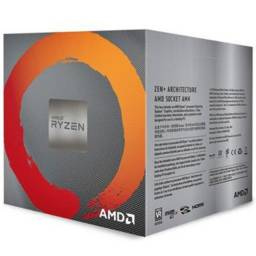 Processador Amd Ryzen Cache 45