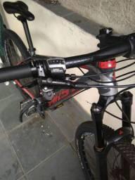 Bicicleta first athymus
