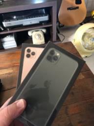 IPhone 11 Pro Max 256gb últimas peças Novo (Gago iPhones)