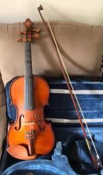 Violino Eagle 4/4 usado poucas vezes