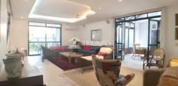 (EXR51943) Vendo casa duplex no De Lourdes de 320m² com 3 suítes
