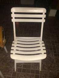 Cadeira de role