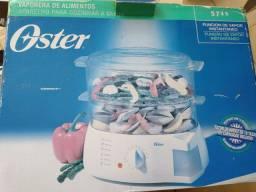 Panela elétrica a vapor Oster - 110 watts