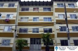Apartamento 2/4 á venda |50m²| 3°andar no condomínio Villa Das Palmeiras - Cabula