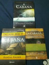 Livros A CABANA ?