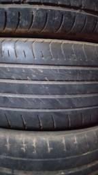 3 pneus 215 45 17