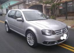 VW Golf 1.6 Sportline 2014 Edição Limitada Vende - Trova - Financia