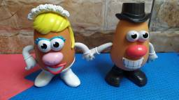 Senhor e senhora batata toy story