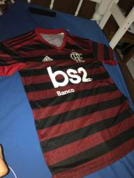 Uniforme 1 Flamengo 2019 Original