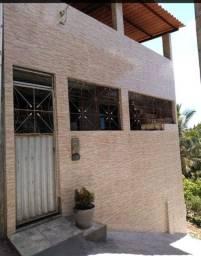 Vendo duas casas em Jaguaripe1 Cajazeiras 90.0000