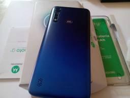 Motorola moto g8 Power lite 64 GB 5000 mAh