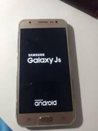 Samsung J5 16gb (ENTREGO)
