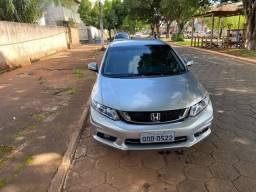 Honda Civic Lxr 2016 2.0 Conservadíssimo