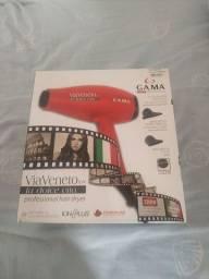 Novo Secador Gama Italy 220v