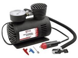 Mini Compressor De Ar Automotivo Portátil 250psi 12v