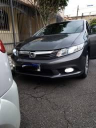 Honda cívic mod 13 Gnv 5g doc ok !!