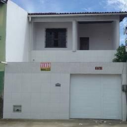 Casa Duplex no bairro Lagoa Redonda