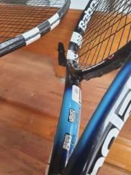 Raquete de tênis babola puro drive