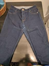 Calça jeans 40-42