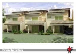Duplex novo em Condomínio Fechado em Maranguape, 3 quartos