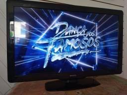 "Tv 40"" LCD Philips digital"