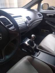 Vendo Honda Civic 2008 manual