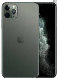 Vendo iphone 11 pro max 512 gigas, bateria 98% na garantia