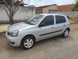 Renault Clio 09/10 1.0 completo
