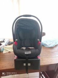 Cadeirinha de carro para bebê