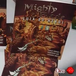 Mighty Blade - Guia do Herói