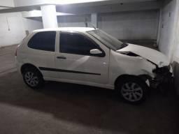 Fiat Palio 2007 completo flex