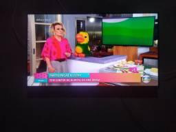 Smart tv Philco 40 polegadas com dois meses de uso