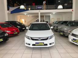 Civic Lxr 2.0 2014 Aut. ( Estado de novo )