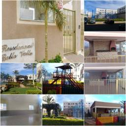 Apartamento 3 quartos no Condomínio Bello Valle Esplanada II