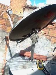 Samtos satelites