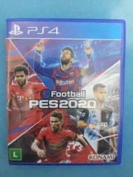PES 2020 PS4