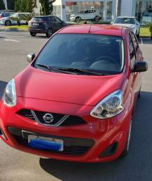 Nissan March 1.0 S 2016 Manual