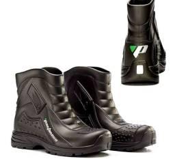 Bota Impermeável Pantaneiro PVC Injetado Calçados
