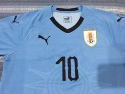 Uruguai - de arrascaeta